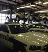 More Dallas Police Cars Eagle Transmission Rowlett
