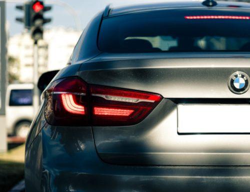 BMW Transmissions