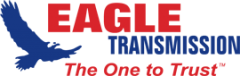 Eagle Transmission & Auto Repair Logo