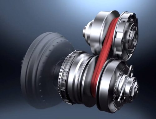 What You Need to Know About CVT